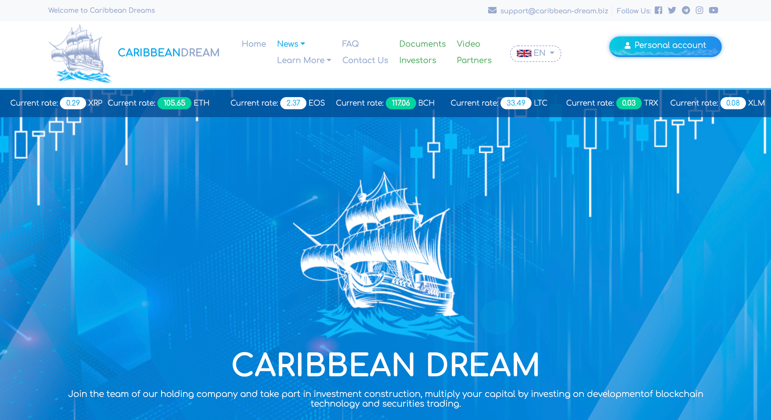 caribbean-dream